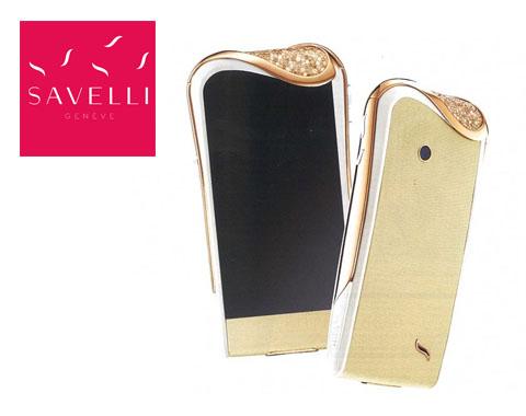 Savelli Genève – Luxury Smartphones