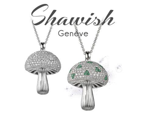 Shawish Genève