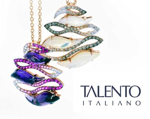 Talento Italiano