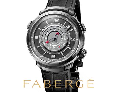Fabergé Timepieces