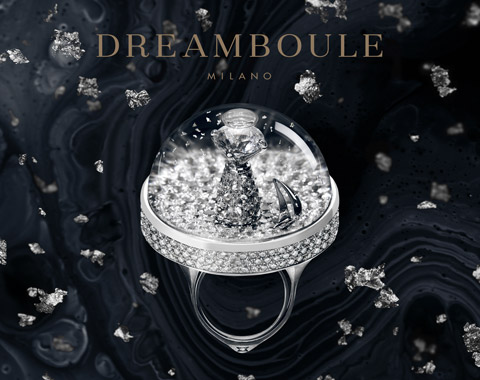 dreamboule