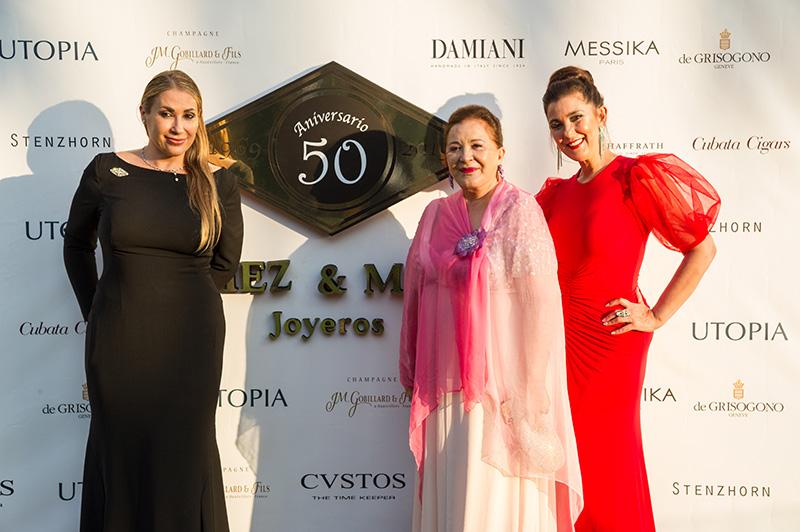 Gala 50 Aniversario 2019